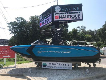 Nautique Super Air Nautique G25 image