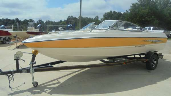 Stingray 195LR