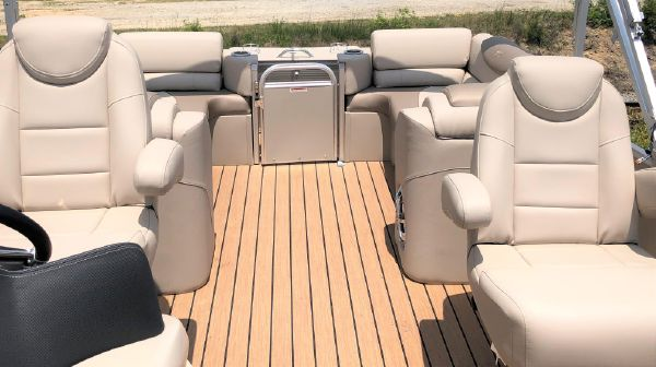 Avalon LTD CAT 2385 QUAD LOUNGE- SPP image