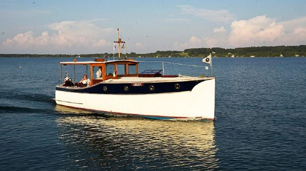 Fairchild Yachts Scout 30