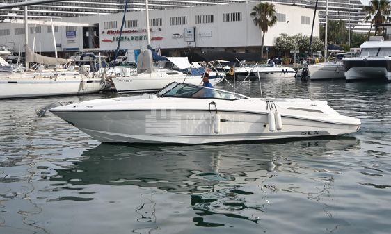 Sea Ray 250 SLX image