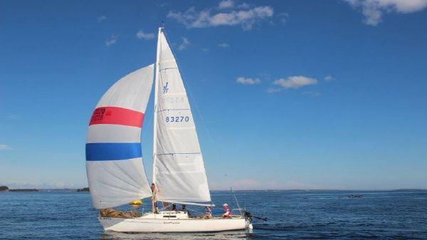 J Boats J27