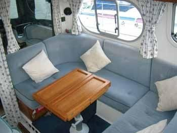 Nimbus 340 Coupe image