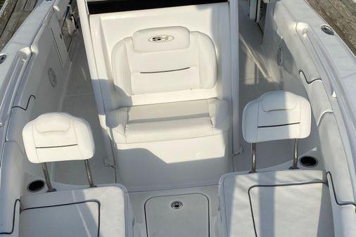 Sea Hunt 27 Gamefish image