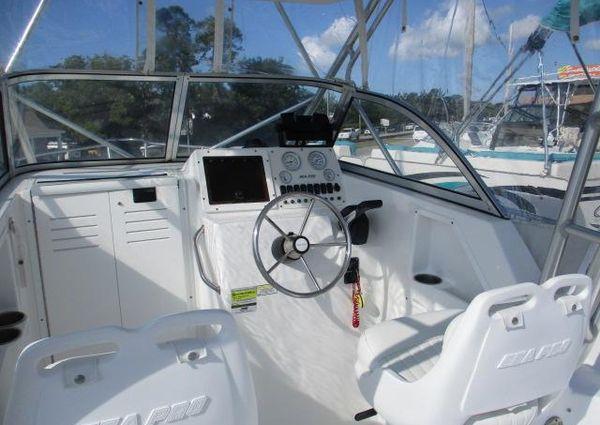 Sea Pro 220 Walkaround image