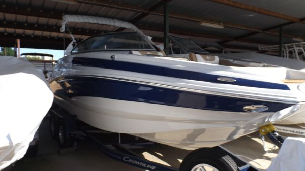 Crownline Eclipse E235