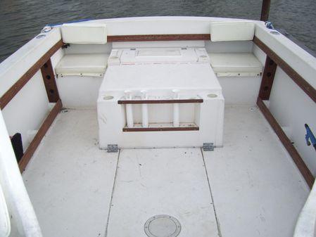 Grady-White 24 Offshore image