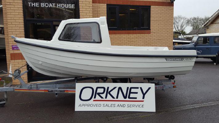 Orkney Coastliner 14 - main image