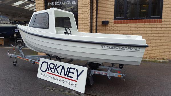 Orkney Coastliner 14 image