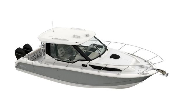 2020 Boston Whaler 325 Conquest Pilothouse