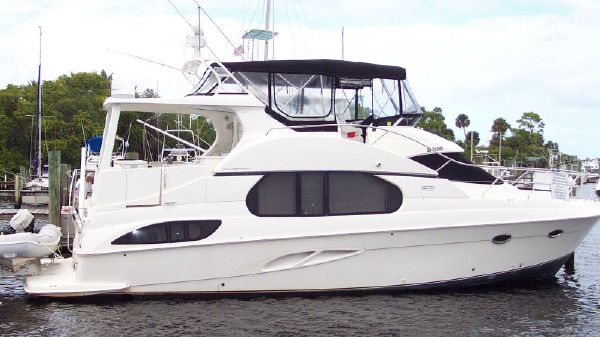 Silverton 43 Aft Cabin Motor Yacht