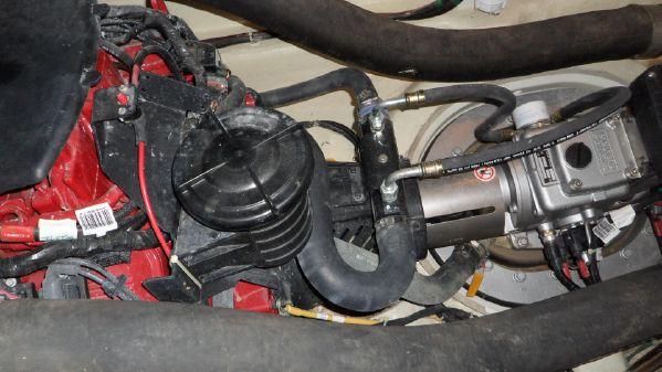 Carver 43 SS image