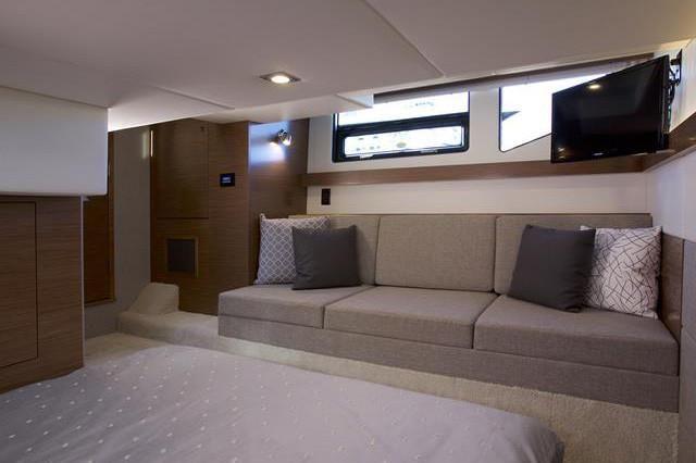 2019 Cruisers Yachts 42 Cantius Miami, Florida - Apex Marine