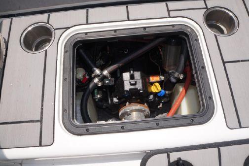 Malibu Wakesetter 23MXZ image