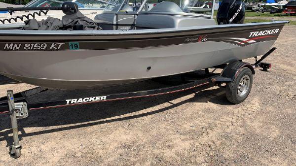 Used Boats For Sale MN | Tracker, Sun Tracker, Nitro, South