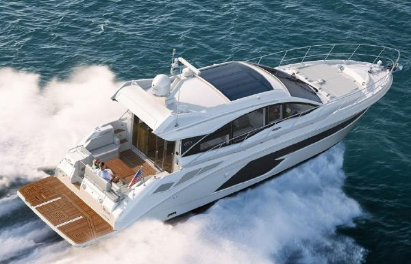 2019 Sea Ray Sundancer 520