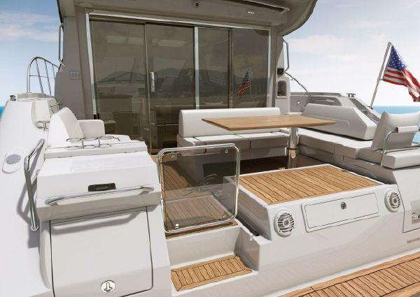 Sea Ray Sundancer 520 image