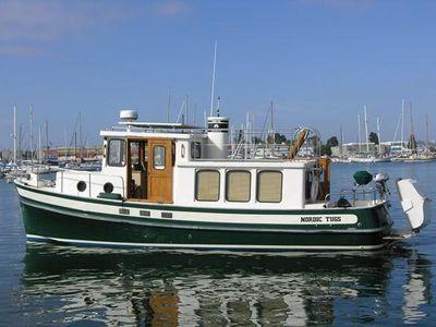 1995 Nordic Tugs<span>32</span>