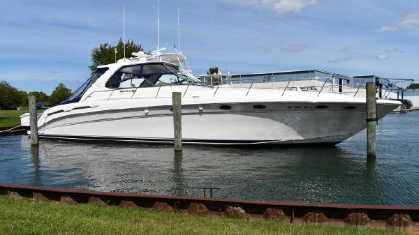 Boats For Sale - Temptation Yacht Sales | Cruisers & Sedans