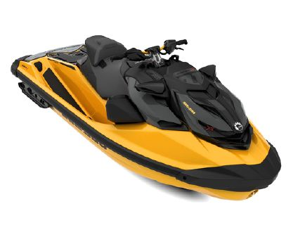 Sea-Doo RXP-X RS 300 - Sound System image