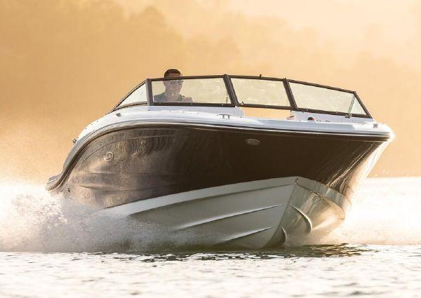 Sea Ray SPX 190 OB image