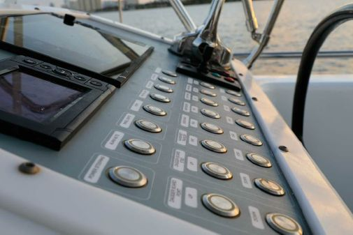 Ocean Explorer Catamarans OE60 image