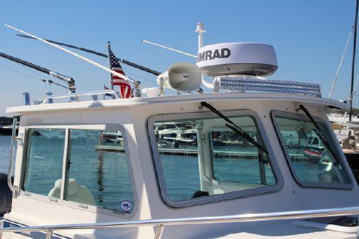 Steiger Craft 28 Fisherman image