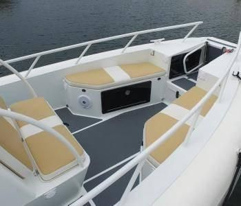 Life Proof Yachtline 23 Diesel image