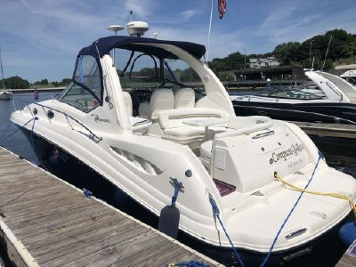 2005 Sea Ray<span>340 Sundancer</span>