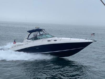 2005 Sea Ray<span>340 Sundancer</span>