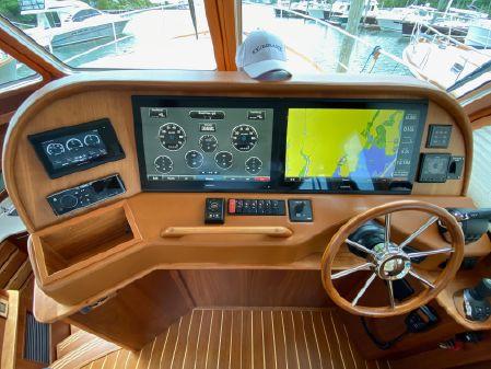 Sabre 48 Flybridge IPS image