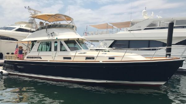 Sabre 48 Flybridge IPS
