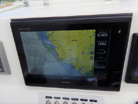 Yellowfin 24 Bay image