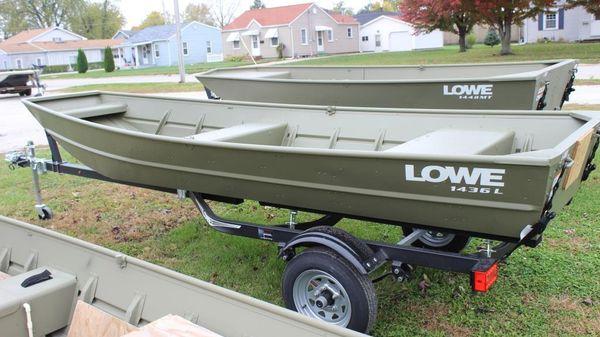 Lowe 1436L
