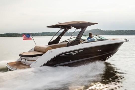 2020 Sea Ray SLX 280 Shady Side, Maryland - Clarks Landing