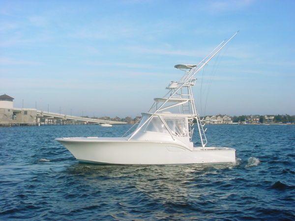 2008 SeaTek Boat Works, LLC, 36 Seaview Express Sell Buy