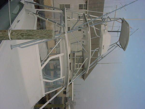 2008 SeaTek Boat Works, LLC, 36 Seaview Express Sell Purchase