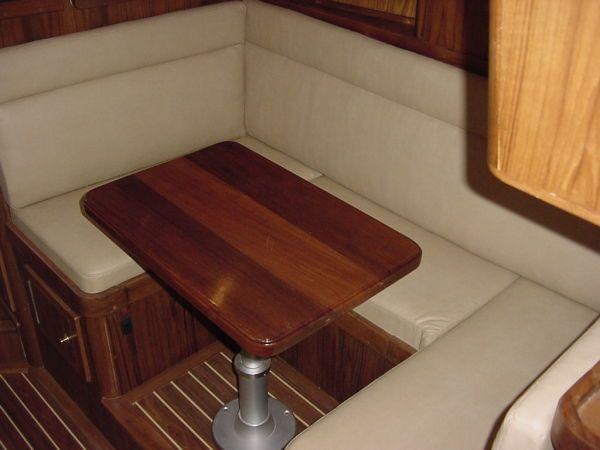 2008 SeaTek Boat Works, LLC, 36 Seaview Express Sell Broker