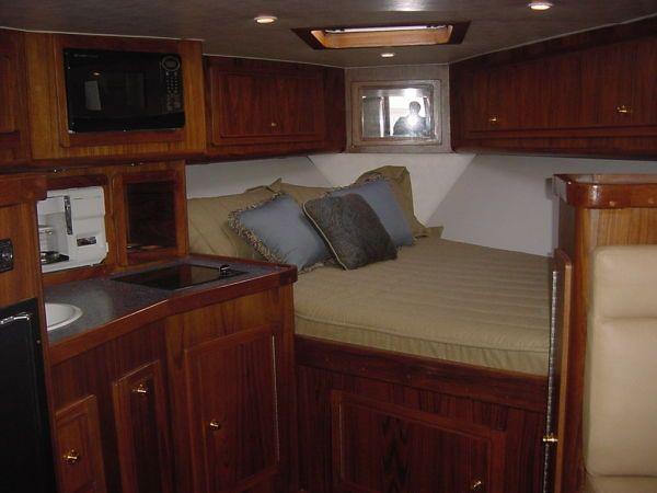 2008 SeaTek Boat Works, LLC, 36 Seaview Express Sell Sell