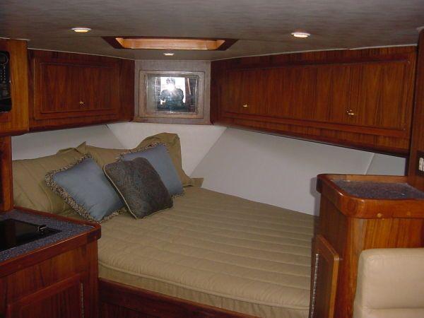 2008 SeaTek Boat Works, LLC, 36 Seaview Express Sell Rhode Island