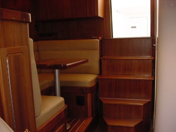 2008 SeaTek Boat Works, LLC, 36 Seaview Express Sell Massachusetts