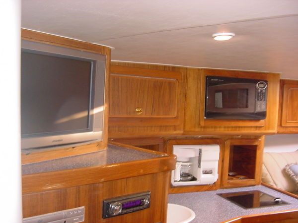 2008 SeaTek Boat Works, LLC, 36 Seaview Express Sell Maine