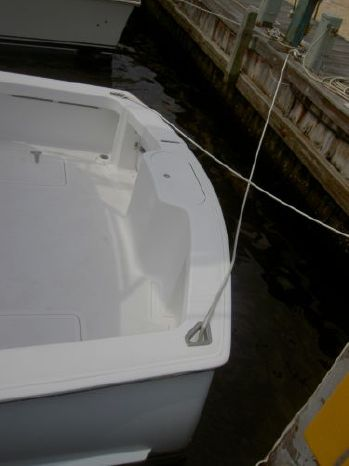 2008 SeaTek Boat Works, LLC, 36 Seaview Express For Sale Brokerage