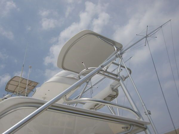 2008 SeaTek Boat Works, LLC, 36 Seaview Express For Sale BoatsalesListing