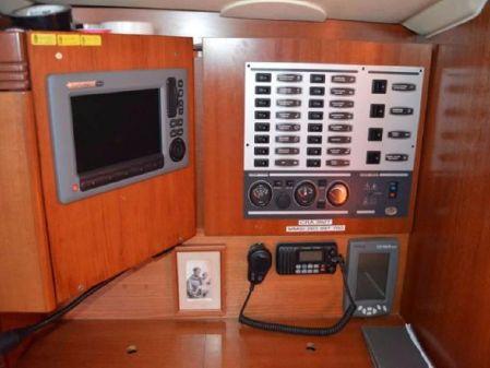 Dufour 40 SP GTE image