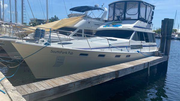 Bayliner 3818 Motor Yacht