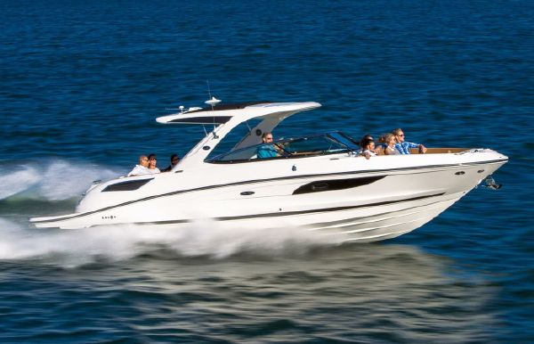 Sea Ray New Boat Models - American Marine