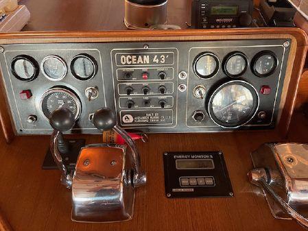Ocean Alexander FLUSH AFT DECK image