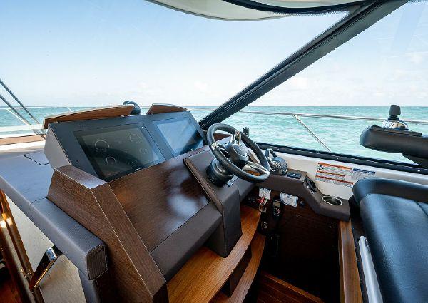 Tiara Yachts 53 Coupe image