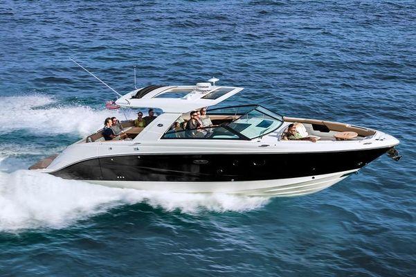 Sea Ray SLX 400 - main image